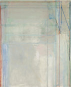Richard Diebenkorn - Ocean Park No. 64, 1973